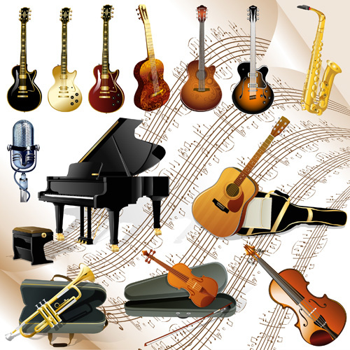 Musical Instruments for sale buffalo