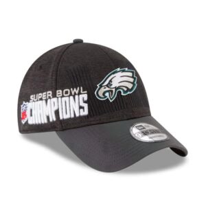 Eagles caps
